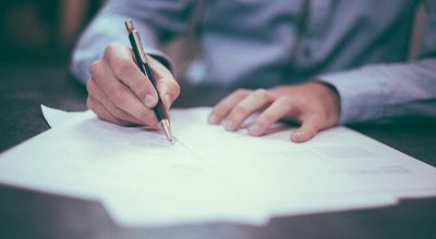 Lettre de dédite : exemple de lettre de préavis, pour quitter son logement sans pépin
