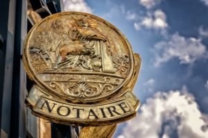 Notaire