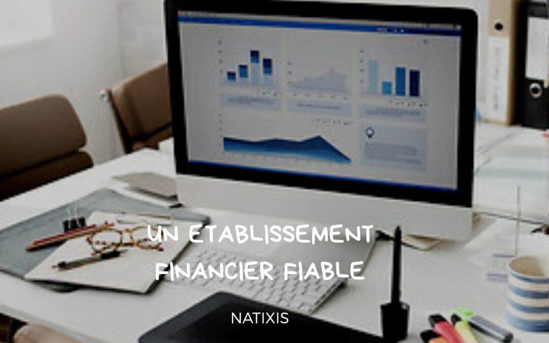 Solliciter les services de Natixis pour la gestion de vos actifs financiers