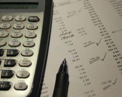 Charges prévisionnelles annuelles : Prévoyez votre charge de travail pour les années 2020