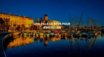 S'installer à Saint-Raphaël et profiter d'un cadre de vie de qualité