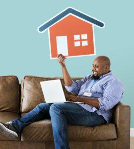 souscription credit immobilier