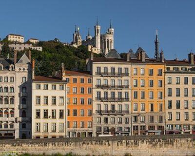 Investissement immobilier : 4 bonnes raisons de choisir Lyon