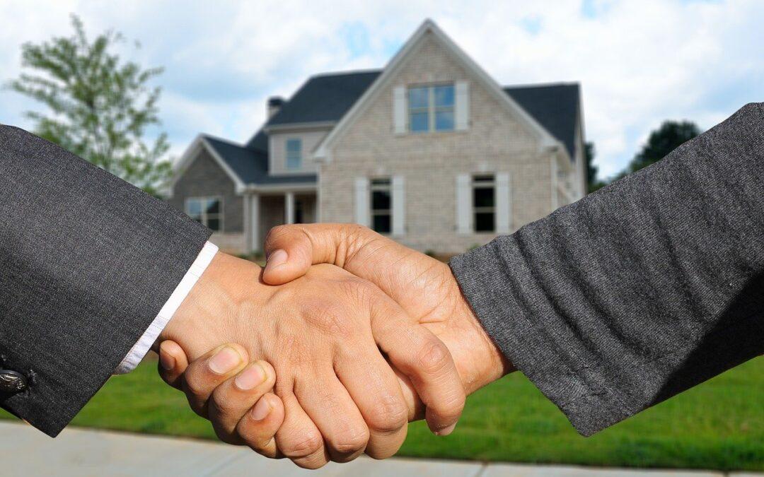 Reconversion agent immobilier : Travailler dans l'immobilier est-ce fait pour vous ?