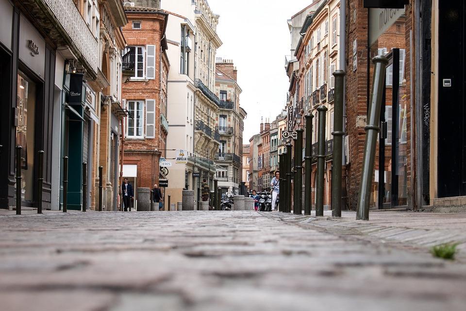 La ville de Toulouse pour l'achat d'un appartement