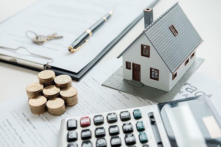 calcule fiscalité immobilier