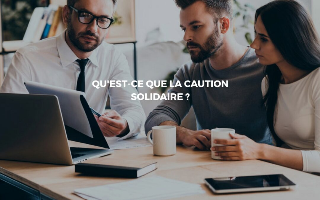 caution solidaire