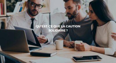 Les spécificités de l'acte de contrat solidaire
