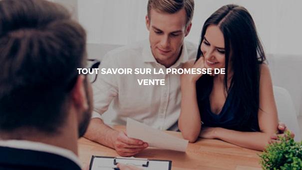 La promesse de vente: Un contrat conséquent pour une transaction immobilière