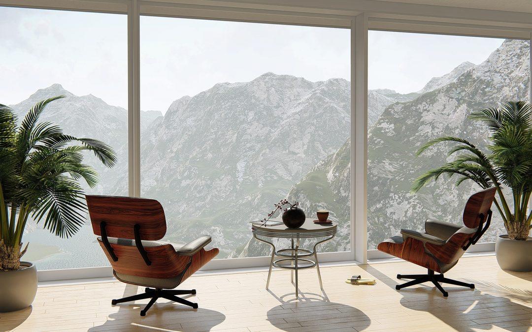 Aide à la décoration : comment faire un espace calme dans votre maison