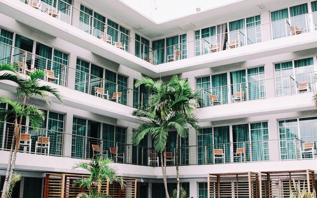 Les 5 P de la narration pour les hôtels et les logements