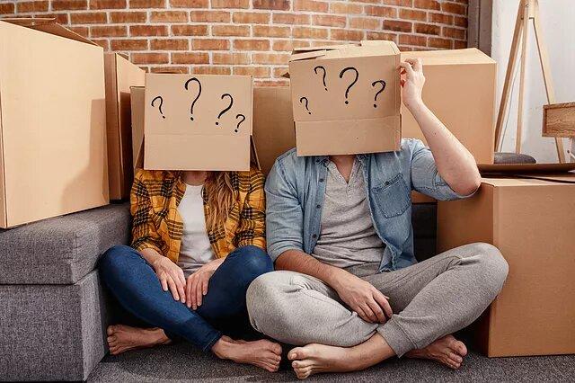 astuces déménagement