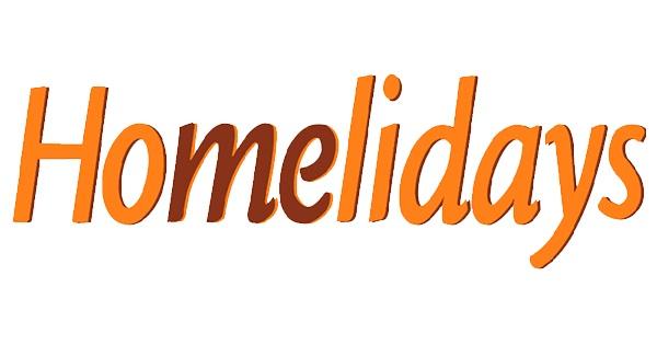 logo homelidays