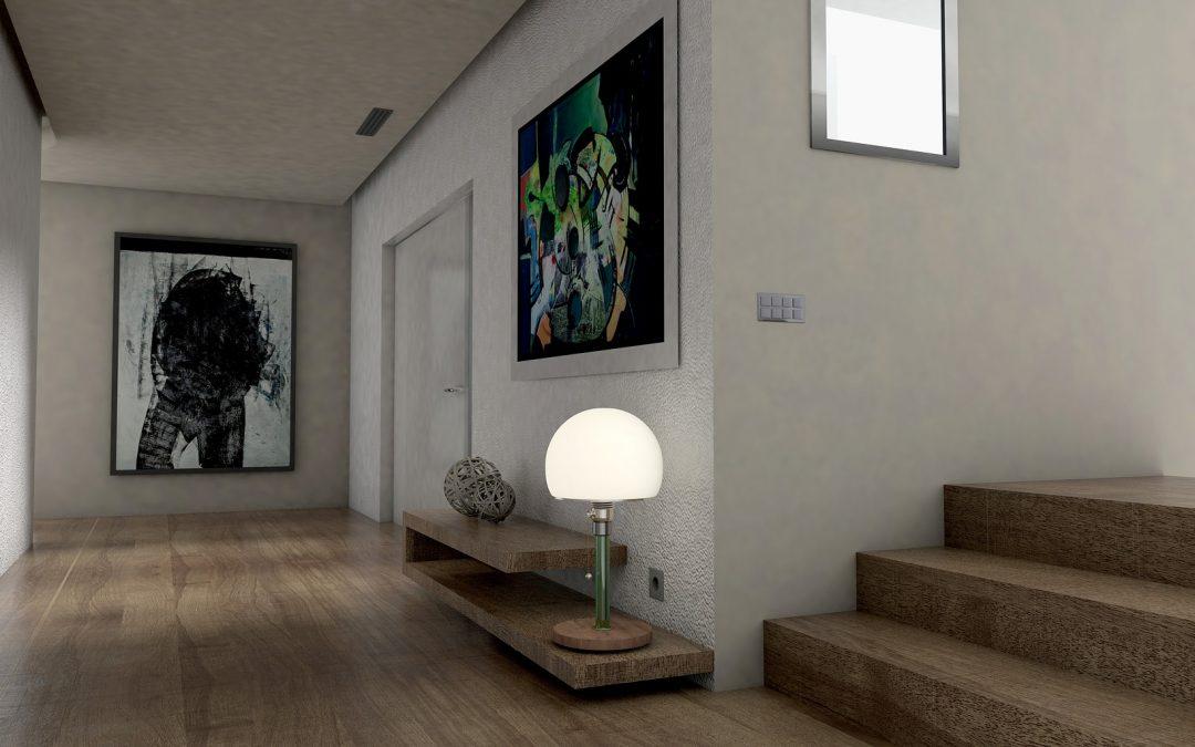 Design d'intérieur pour les propriétaires de biens immobiliers