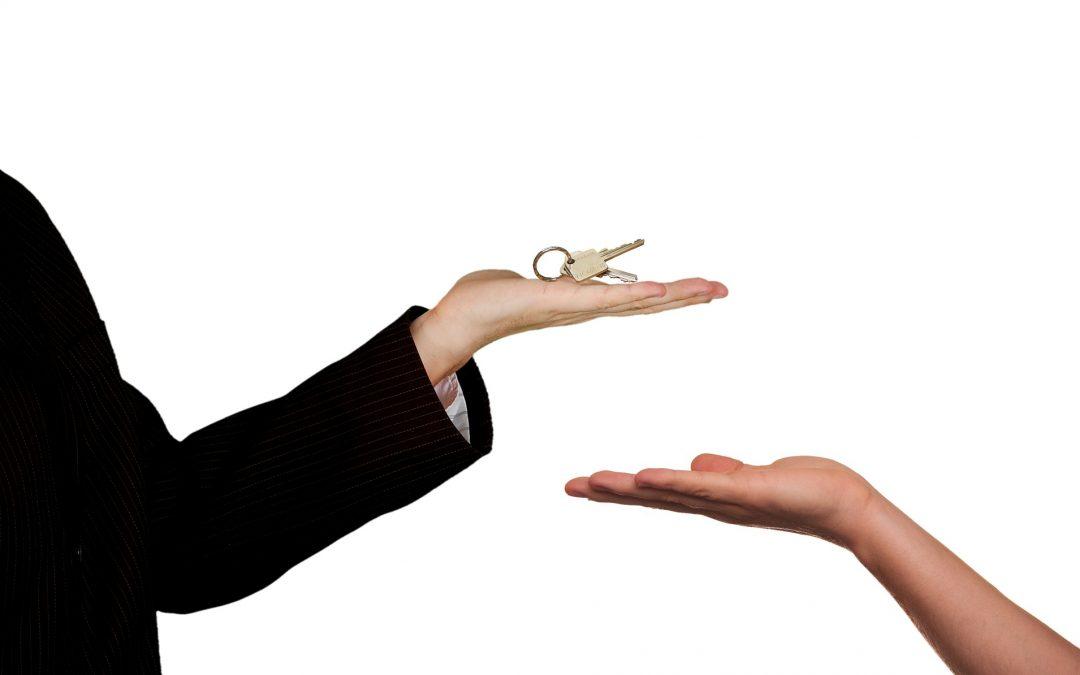 Le marketing immobilier en ligne simplifié.