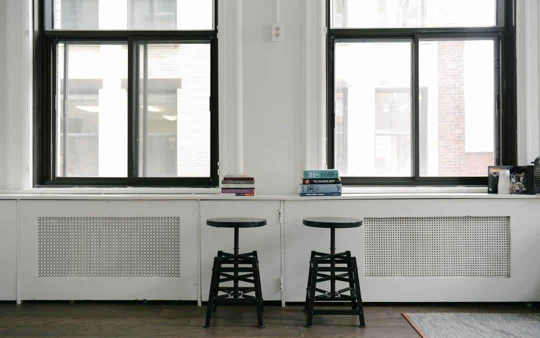 Les fenêtres : plus que l'efficacité énergétique