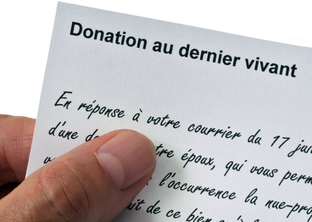 donation graduelle