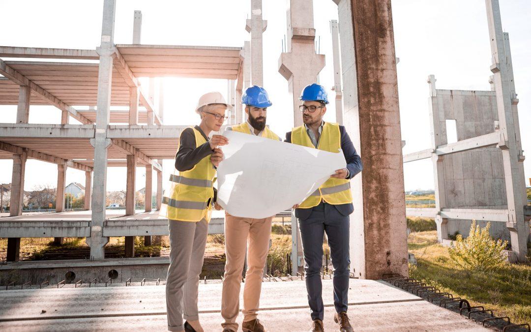 5 raisons de vivre dans un projet de construction pour location
