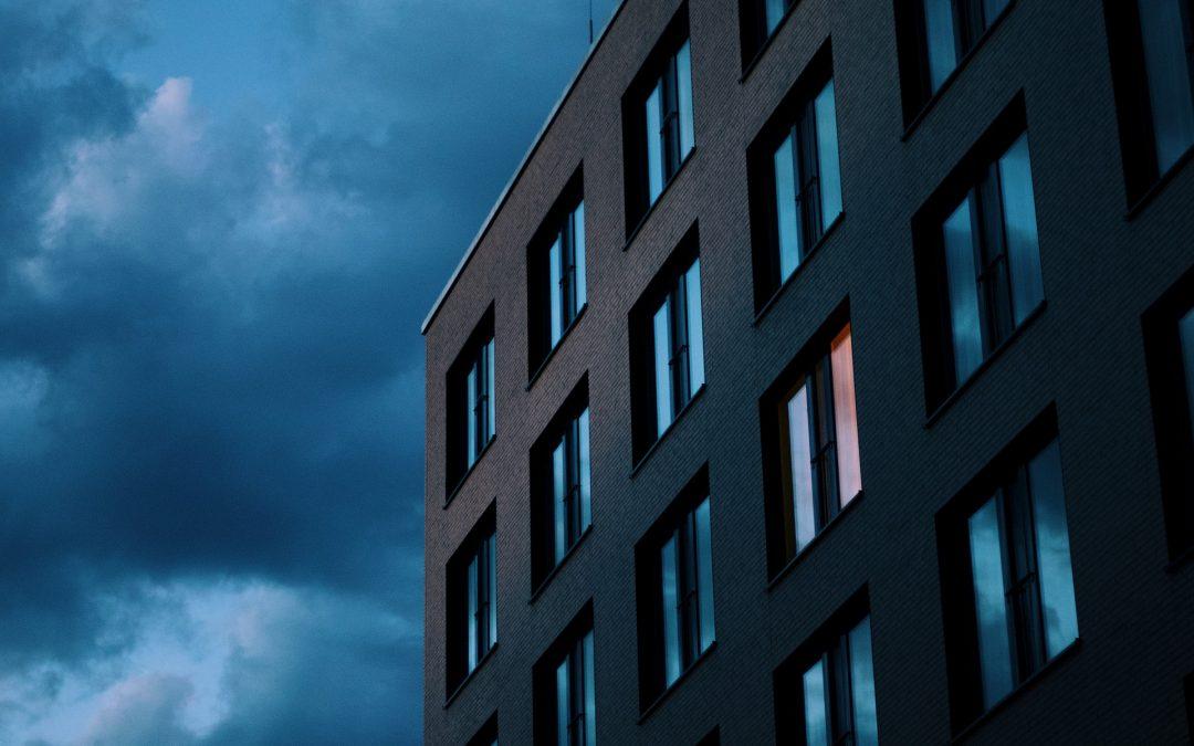 Le vrai problème des données de l'immobilier
