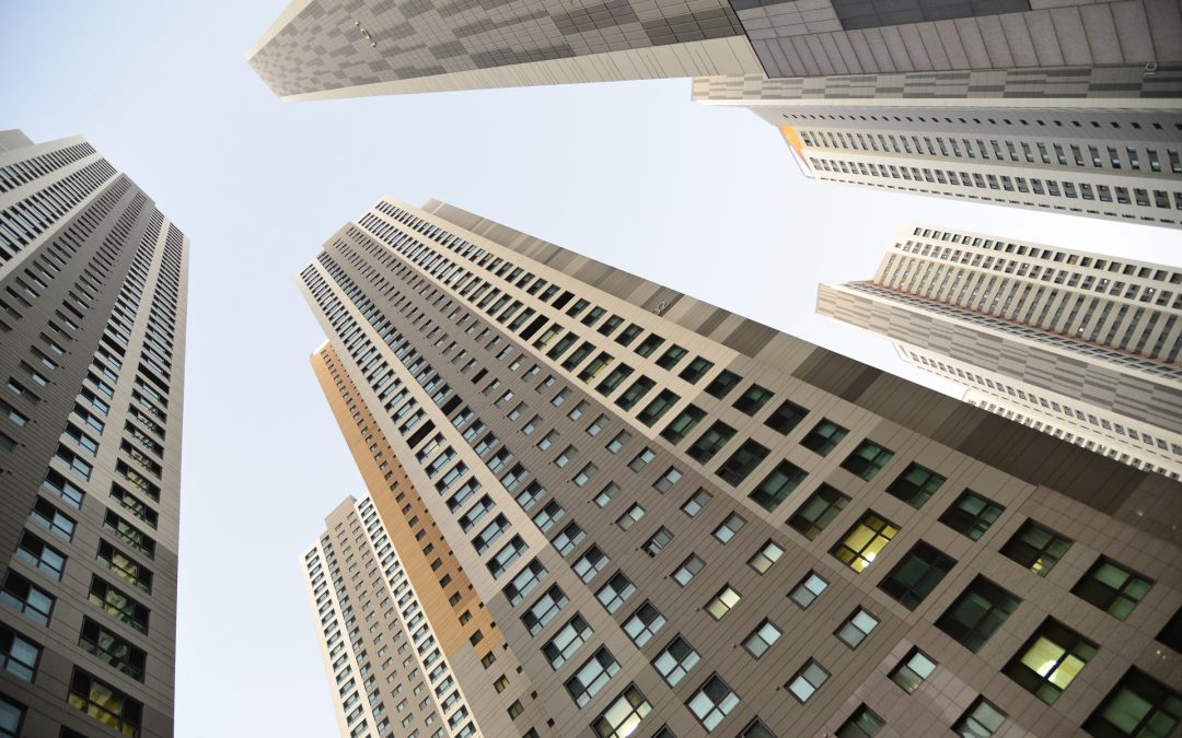 Si vous voulez innover dans l'immobilier, votre temps est venu