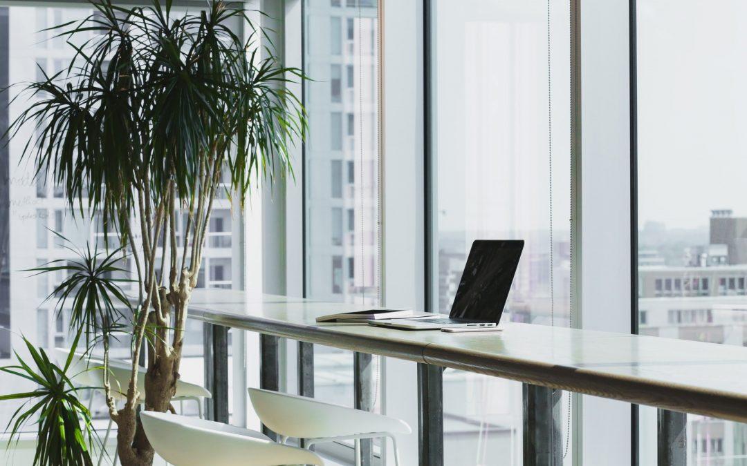 Trouver ses bureaux d'entreprise à Bordeaux