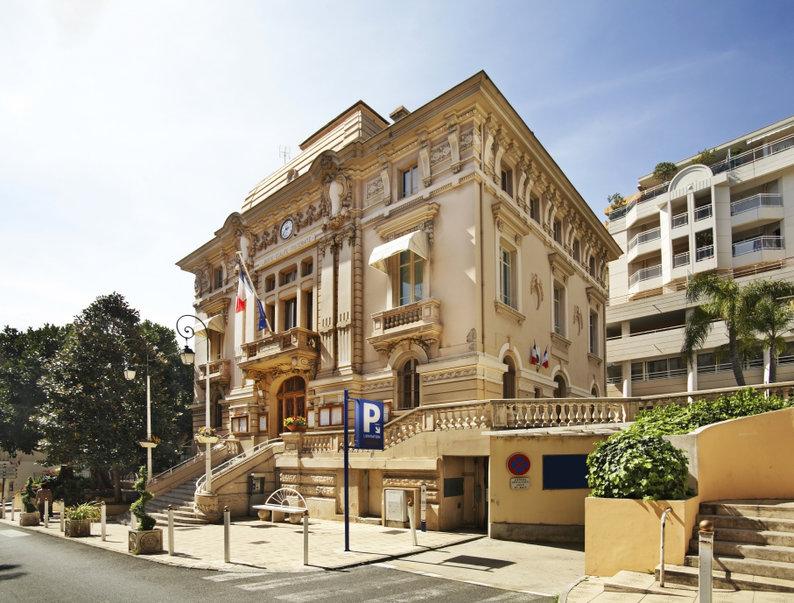 Investissement immobilier à Beausoleil