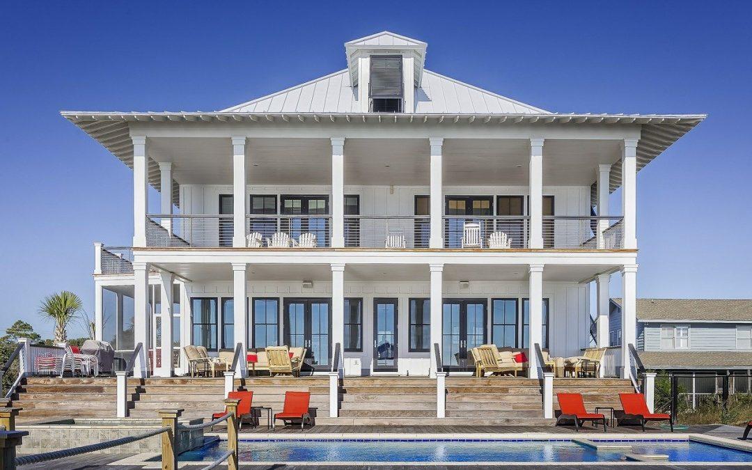 Qu'est-ce que l'»immobilier de luxe» ?