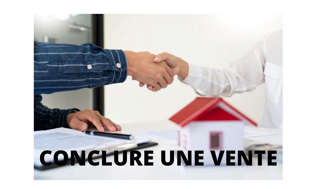 Vente immobilière : on vous dit tout